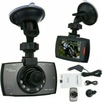Kamera Mobil 2.7 Full HD 1080P Car DVR Camera Recoder