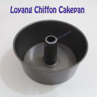"""LOYANG CHIFFON CAKE PAN"""""""