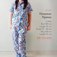 Piyama - Doraemon Pajamas