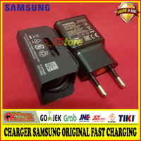 Charger Cas Samsung Galaxy S10 S10e S10+ Original Fast Charging 100%
