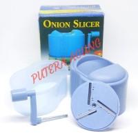 Pemotong Bawang / Onion Slicer / Alat Perajang / Pengiris / Penggiling