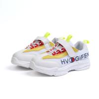 Sepatu Anak Sneakers Laki Perempuan Kualitas Import Awet Warna Putih