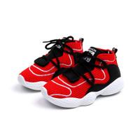 Sepatu Anak Sneakers Model Terkini Ringan Lentur Awet Kualitas Import