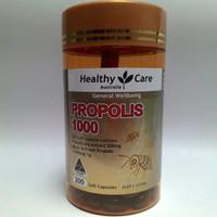 Healthy Care Propolis 1000