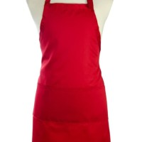 HOT SALE Apron Merah Terjarmin