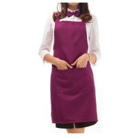 HOT SALE Celemek Apron Cotton Full Merah Maron Premium Quality