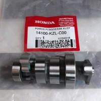 NOKEN AS CAMSHAFT BEAT SPACY SCOOPY FI Asli Honda 14100KZLC00