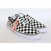 Sepatu Vans Authentic Checker Board / Papan Catur