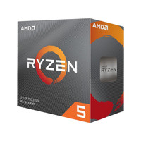 AMD Ryzen 5 3600 6-Core 3.6GHz