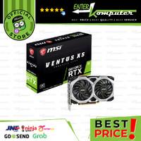 MSI GeForce RTX 2060 6GB DDR6 - Ventus XS 6G OC