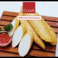 CEDEA Otak Otak Ikan (Fishcake Singapore)