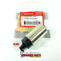 Rotak Dinamo Fuel Pump Beat FI Original Keihin