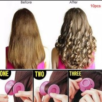 peco roll pengikal rambut isi 10