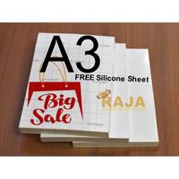Transfer paper 3G opaque USA dark A3 special price