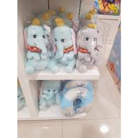 Boneka gajah kecil/kado ultah/mainan boneka anak murah/pajangan