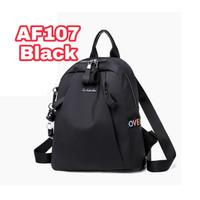tas ransel wanita Backpack punggung import Sekolah Kuliah Kerja 107