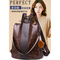 tas ransel wanita Backpack punggung import Sekolah Kuliah Kerja 101