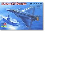 pesawat Rafale M 1/48 model kit hobby boss
