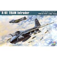 pesawat A-6E TRAM Intruder 1/48 model kit hobby boss