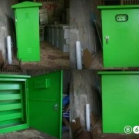panel listrik / lemari box panel