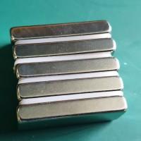 Magnet Batang Neodymium Bar NdFeB Super Kuat