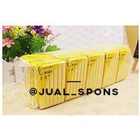 Spons Facial/Sponge Facial/Spons Kentang/Spons Wajah Murah