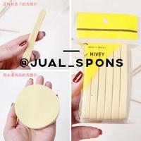 Spons Facial/Sponge Facial/Spons Kentang/Spons Make Up