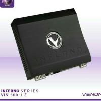 Power Monoblok Venom VIN 500.1 E