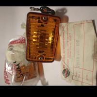 lampu sein Honda GL 100 gl 125 Original
