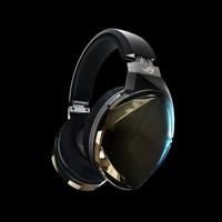 Asus ROG Strix Fusion 500 - RGB 7.1 Surround Headset Gaming