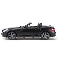 Maisto Miniatur Diecast Mobil Mercedes Benz slk-class Skala 1: 24