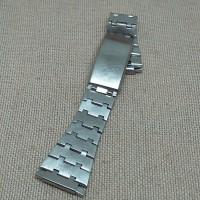 Rantai jam tangan antik vintage bracelet universal ke seiko casio mido