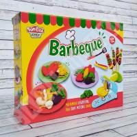 Fun Doh BBQ Barbeque - Lilin Mainan Anak FunDoh / PlayDoh / Play Doh
