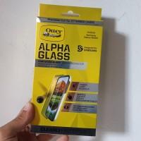 OTTERBOX Samsung Galaxy S9+ Alpha Tempered Glass ORIGINAL !