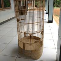 Sangkar Burung Branjangan 2