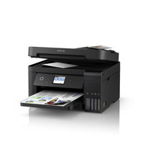 Printer EPSON ECOTANK ITS L6190 (Print/Scan/Copy/Fax/Duplex/WIFI)