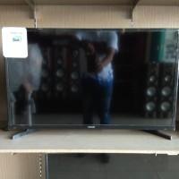 TV LED Samsung 32 inch seri UA 32N4001 free Braket tv