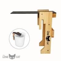 Perangkap Jebakan Tikus Massal / Walk Plank Mouse Trap
