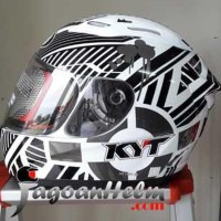 Good Quality Kyt Helm Rc Seven 7 | Otomotif