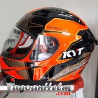 Good Quality Kyt Helm Rc Seven 16 | Otomotif