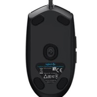 Good Quality Logitech G102 Gaming Mouse Prodigy