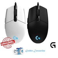 Good Quality Logitech G102, G-102, G 102 Prodigy Gaming Mouse - Hitam