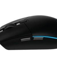Good Quality Mouse Gaming Logitech G102 Prodigy / Logitech Gaming