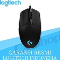 Good Quality Logitech G102 Prodigy Gaming Mouse - Garansi Resmi