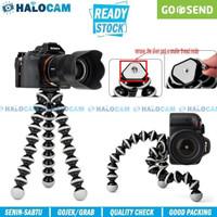 GORILAPOD Tripod Flexible Gorillapod Large DSLR Mirorrless Canon Sony