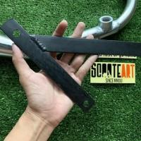 Terbaru Knalpot Racing Custom by Scooteart untuk Vespa Matic -