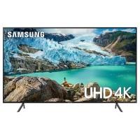 UA43RU7100 - LED TV SAMSUNG 43RU7100 4K UHD SMART TV HDR NEW 2019