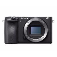 Sony a6500 Body only ILCE-6500 Body Sony Alpha 65000 Body only Promo