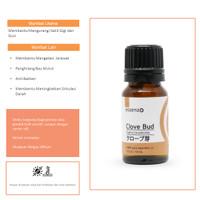 Clove Bud Essential Oil Essenzo 10 ml