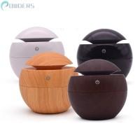 Air Humidifier/Atomizer/Diffuser Aromatherapy Lampu LED untuk